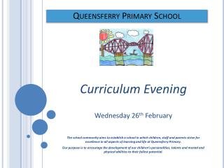 Queensferry Primary School