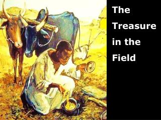 The Treasure in the Field