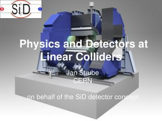 Physics and Detectors at Linear Colliders