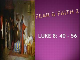 FEAR & FAITH 2