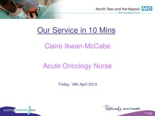 Our Service in 10 Mins