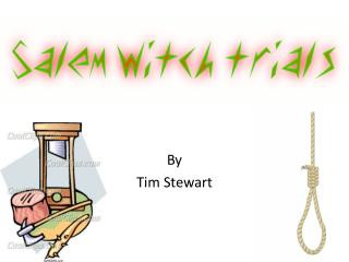 By Tim Stewart