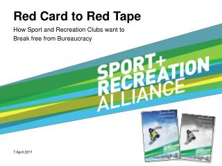 Red Card to Red Tape