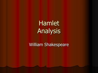 explore shakespeare's presentation of the themes