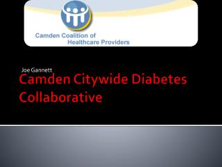 Camden Citywide Diabetes Collaborative