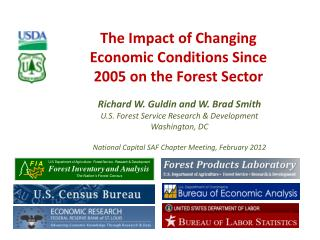 The Impact of Changing Economic Conditions Since 2005 on the Forest Sector