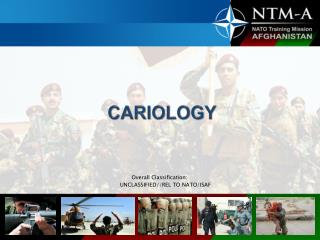 CARIOLOGY