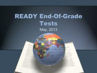 READY End-Of-Grade Tests