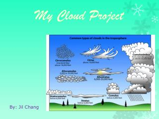My Cloud Project