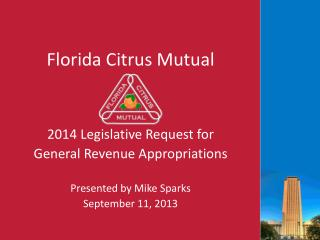 Florida Citrus Mutual