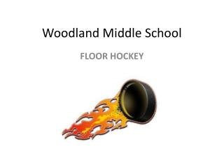 Woodland Middle School