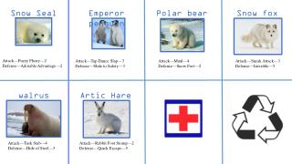 Snow Seal