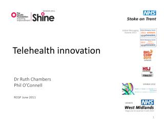 Telehealth innovation