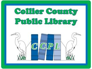 Collier County  Public Library