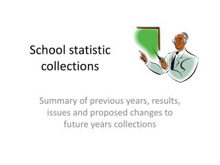 School statistic collections