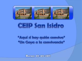 CEIP San Isidro