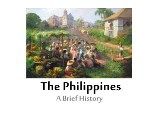 The Philippines