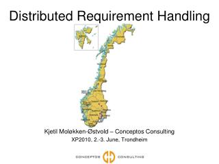 Distributed Requirement Handling