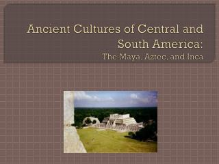 similarities between the ancient cultures of the inca and aztec