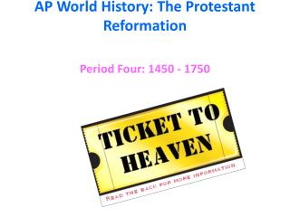 period 4 1450 1750 study guide This quiz is the final task of week 2 of ap world test prep.