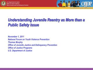Understanding Juvenile Reentry as More than a Public Safety Issue