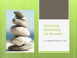 Hormone Balancing for Women