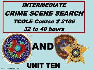 SEARCH  SEIZURE OF DIGITAL EVIDENCE