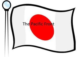 The Pacific Front
