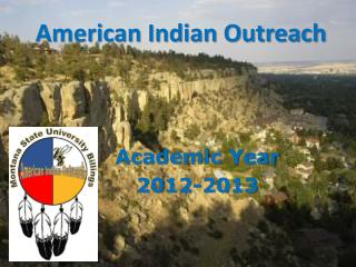 American Indian Outreach