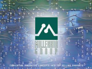 The Millennia Group