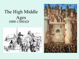 The High Middle Ages