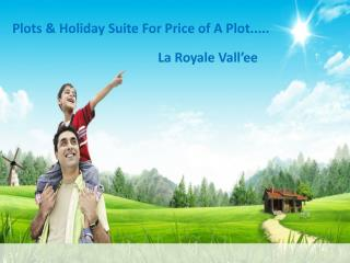 Holiday Suites Near Roha, Luxury Homes India, Buy Vacation V
