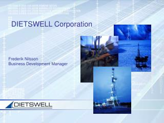 DIETSWELL Corporation