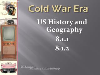 Cold War Era