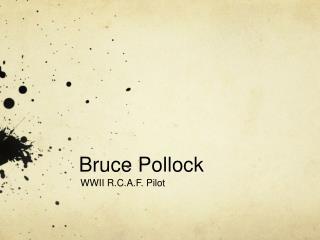 Bruce Pollock