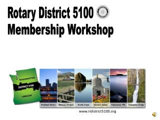 Rotary District 5100