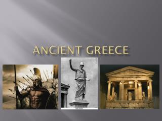 Ancient Greece