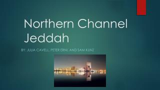 Northern Channel Jeddah