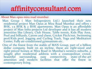 mira road property, mira road mumbai (09999684166) man opus