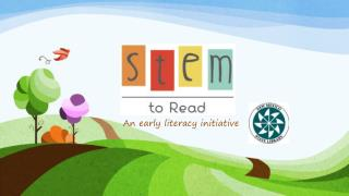An early literacy initiative