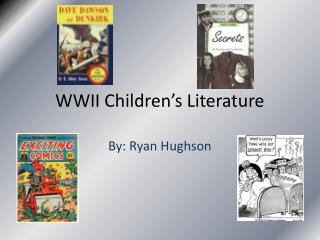 WWII Children's Literature