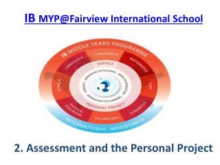 IB  MYP@Fairview  International School