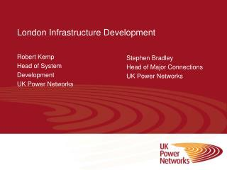 London Infrastructure Development