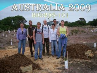 Australia 2009