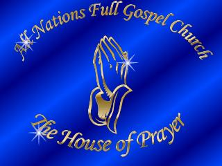 All Nations Full Gospel Church