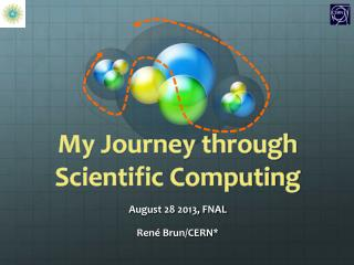 My Journey through Scientific Computing