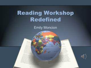 Reading Workshop Redefined