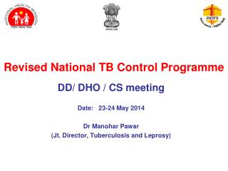 Revised National TB Control Programme