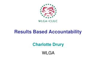Results Based Accountability