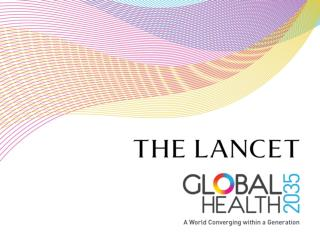Global Health 2035: WDR 1993 @20 Years